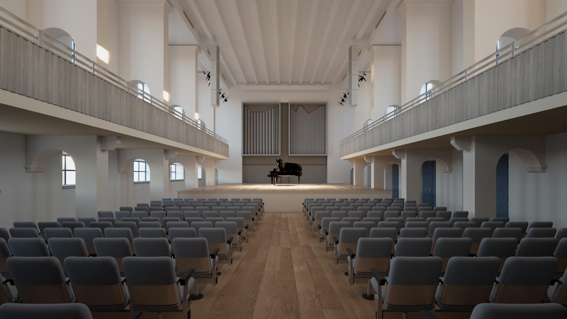 Rakvere Arvo Pärdi muusikamaja